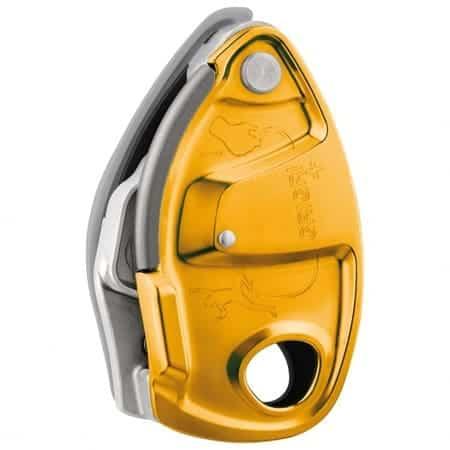 GriGri + Petzl Sicherungsgerät Klettern
