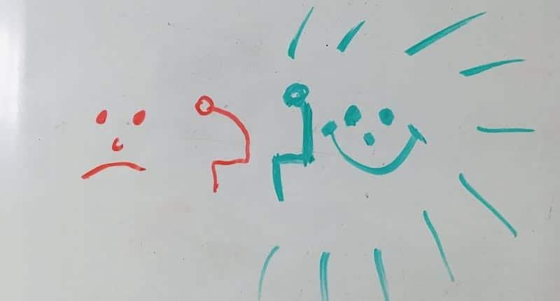 Haltungsschäden-Klettern-Bild