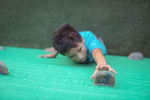 Klettern-mit-Kindern-Konzentration