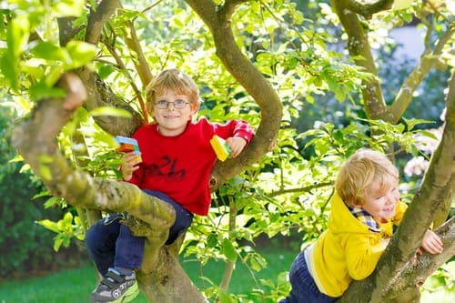 Klettern-mit-Kindern-Natur