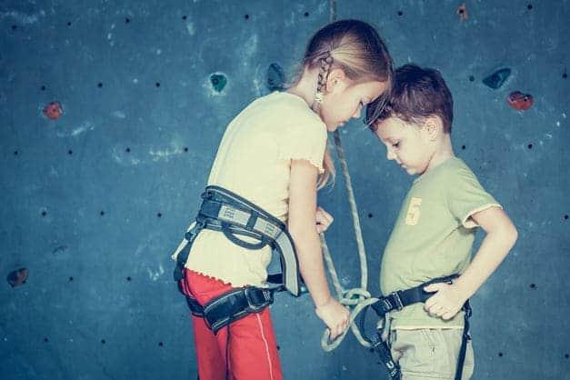 Klettern-mit-Kindern-soziale-Kompetenz