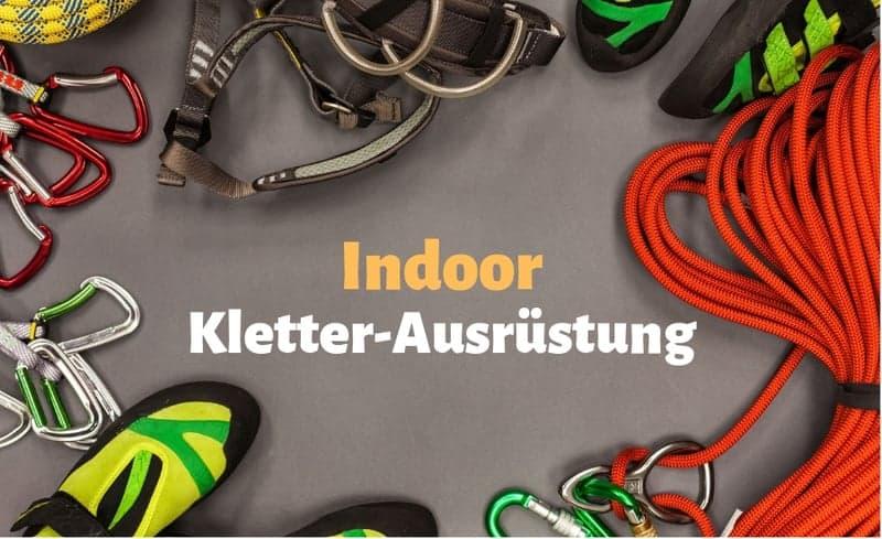 Kletterausrüstung Packliste : Ausrüstung kletterhalle komplette packliste indoor klettern