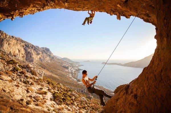 Klettern-Sichern-lernen-Sicherungspartner