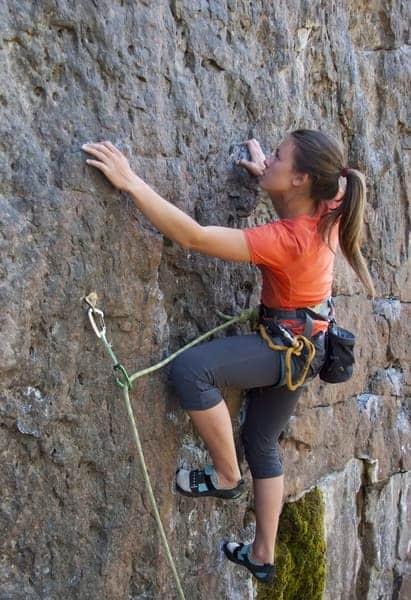 Klettern-lernen-vorstieg-Anforderung