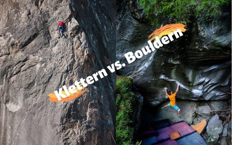Klettern-vs-Bouldern-Unterschied