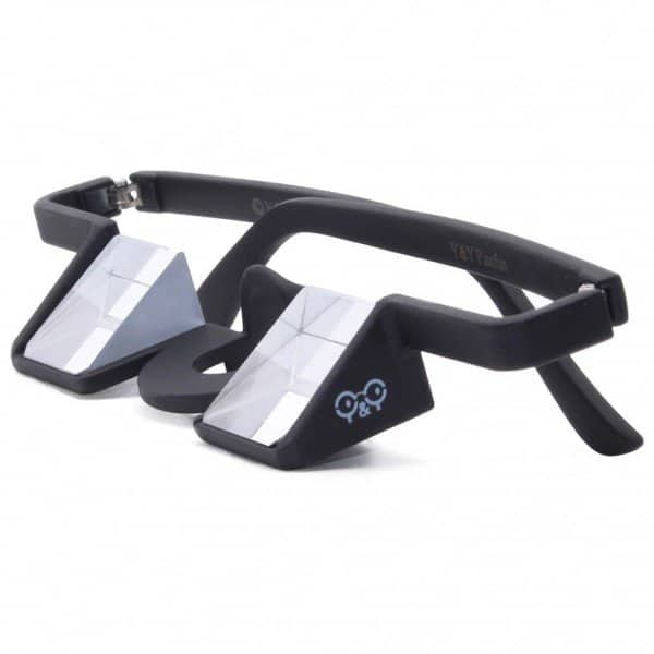 Sicherungsbrille yy Vertical