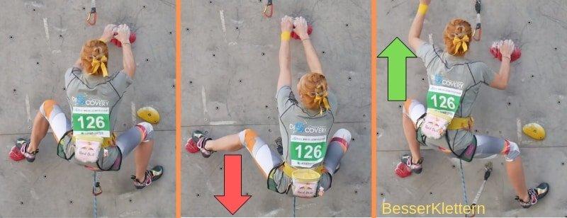 Besser-klettern-dynamisch-Klettertechnik