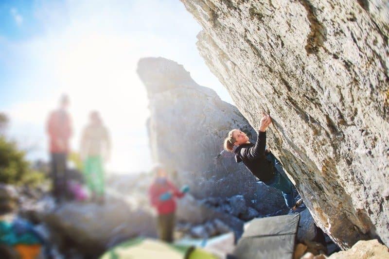 Boulderhosen-Kletterhosen-Outdoor