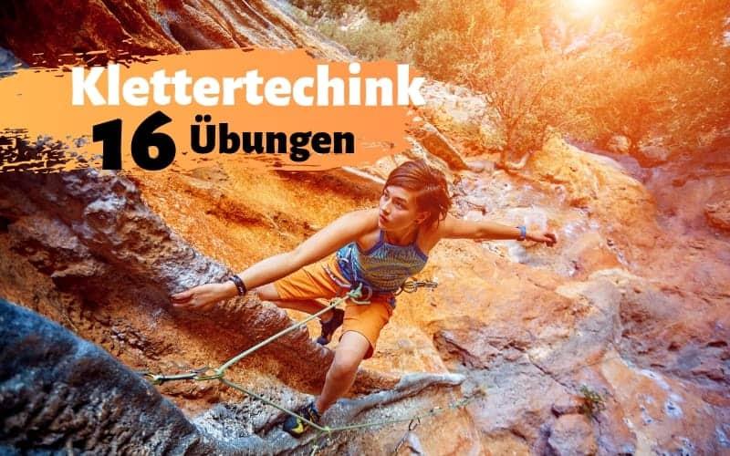 Klettertechnik-16-Übungen
