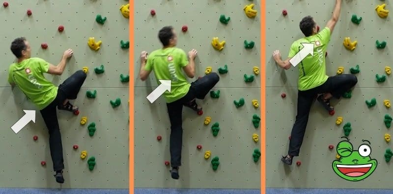 Klettertechnik-Bouldertechnik-verbesserm