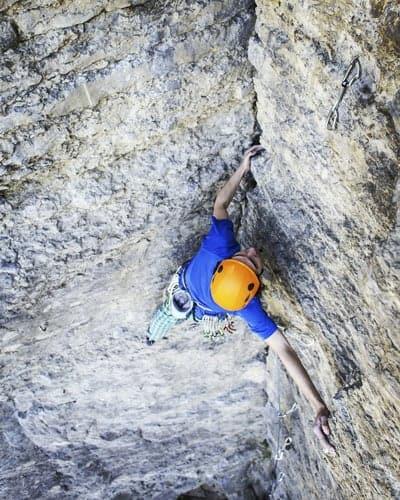Klettertechnik-Tipps-Stemmen-Stuetzen